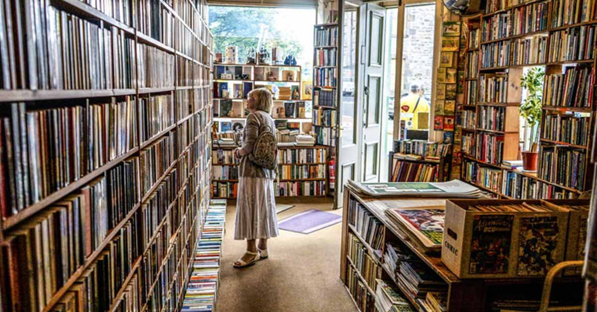 Adult bookstore clarksville in